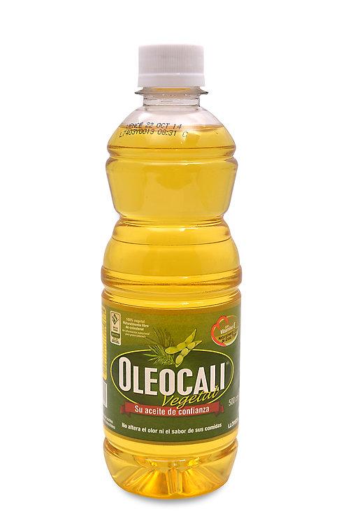 AC. OLEOCALI X 500 CC