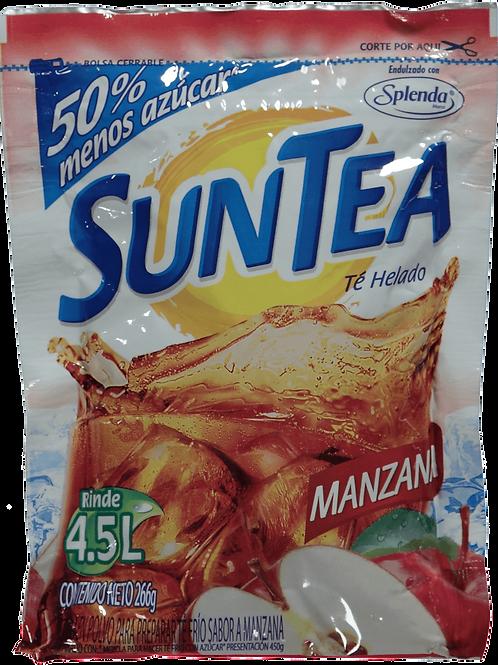BEB. SUNTEA MANZANA X 4,5 LT