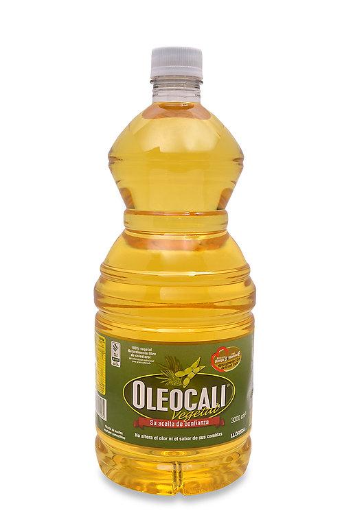 AC. OLEOCALI X 3000 CC