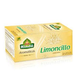 AROM. HINDU LIMONCILLO X 20 UND