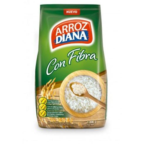 ARROZ DIANA FIBRA X 1000 GR