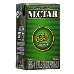 NECTAR X 250ML