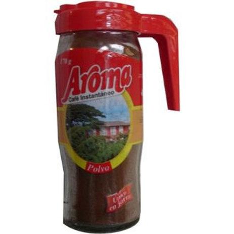 CAFE AROMA GRAN. JARRA X 170 GR