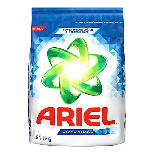DETERGENTE ARIEL X 1KG