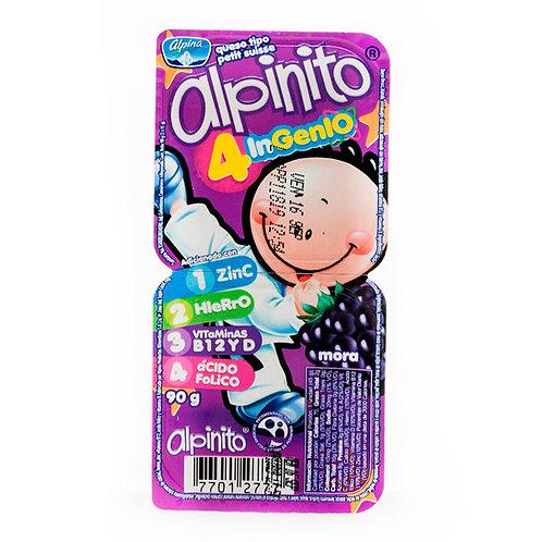 ALPINITO ALPINA MORA X 90G