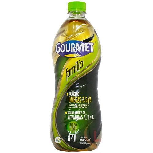 AC. GOURMET X 2000 CC