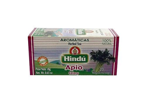 AROM. HINDU APIO X 20 UND
