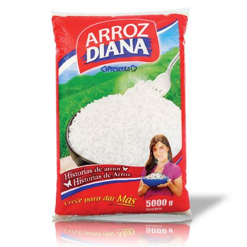 ARROZ DIANA X 5 KL