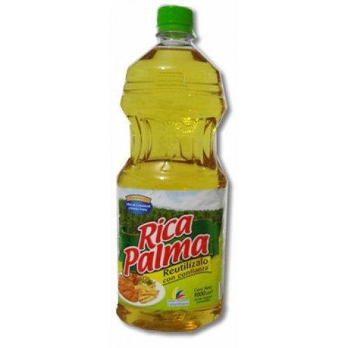 AC. RICA PALMA X 1000 CC