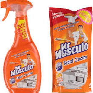 DESENGRASANTE MR MUSCULO