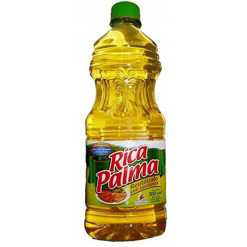 AC. RICA PALMA X 500 CC