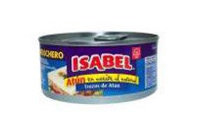 ATUN ISABEL SANDUCHERO X 185 GR