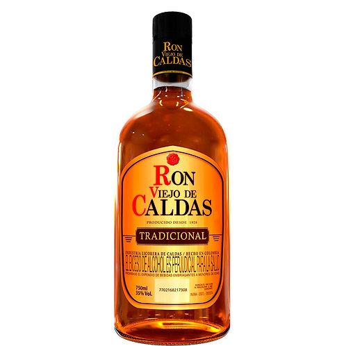 RON CALDAS