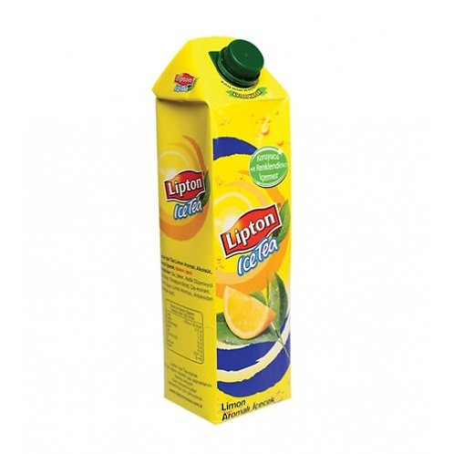 BEB. LIPTON ICE TEA LIMON 1LT