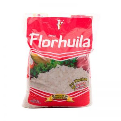 ARROZ FLORHUILA X 3 KL