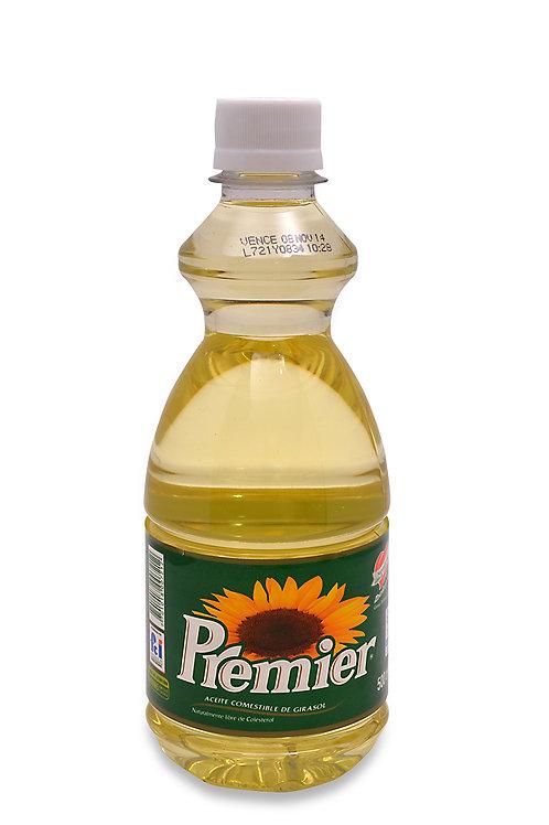 AC. PREMIER X 500 CC