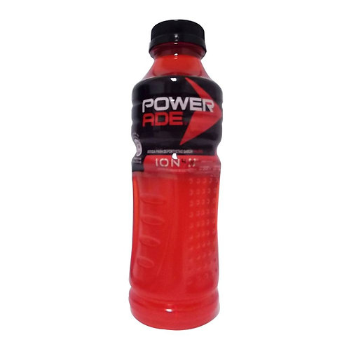 BEB. POWERADE FRUTTROP X 500 ML
