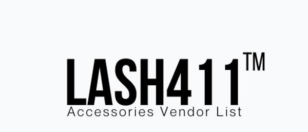 Accessories Vendor List