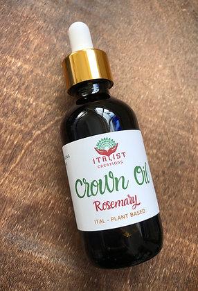 Crown Oil