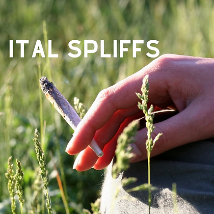 Ital Spliff