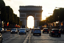 120 Arc de Triomphe Street View.JPG