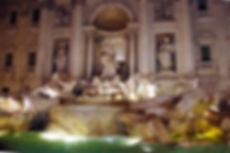 43 Trevi Fountain at Night.JPG