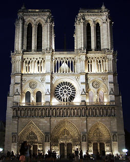 Notre Dame at Night -3.JPG