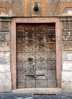 29 Rome Door-1.JPG