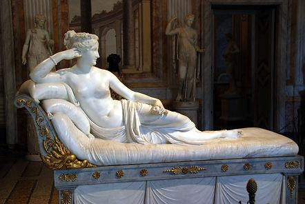 19 Borghese - Pauline Bonaparte.JPG
