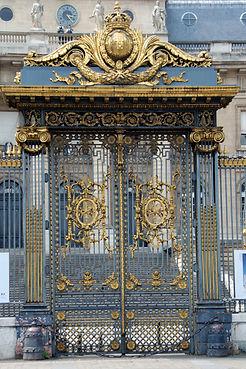 156 Saint-Chappelle Gate.jpg