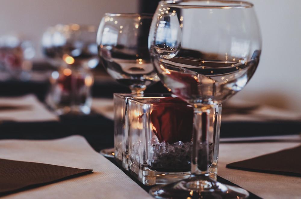 Saint Valentin / La Charité sur Loire / Restaurant  / Hôtel / Menu spéciale / Menu Saint Valentin / Nièvre