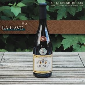 [La Cave #2] - Chinon Baronnie Madeleine