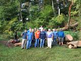 Men of South Fork Baptist Church