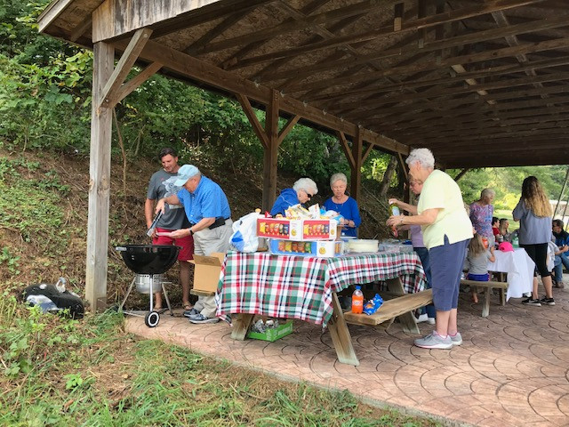HCI - Three Forks Community Day