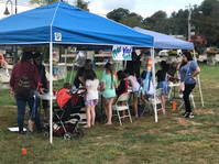 Mt. Calvary hosted a Family Fun Fest in Blowing Rock
