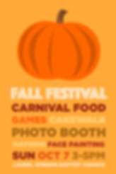 Laurel Springs 2018 Fall Festival.png