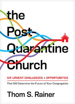 Post Quarantine Church - Informer - Jan.