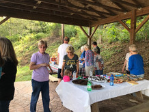 Three Forks Baptist Church hosted a Community Fun Day
