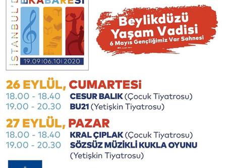 Beylikdüzü Belediyesi Duyurusu