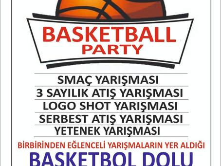 Dolu Dolu Basketbol