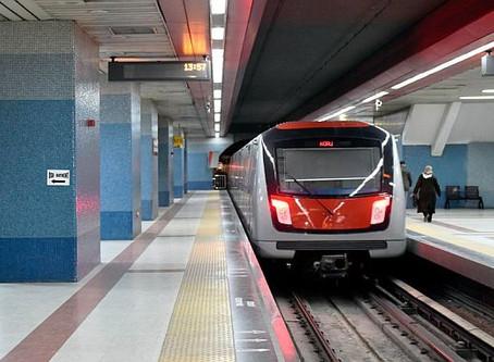 İBB, Beylikdüzü Metrosu İçin Bakanlığa Başvurdu