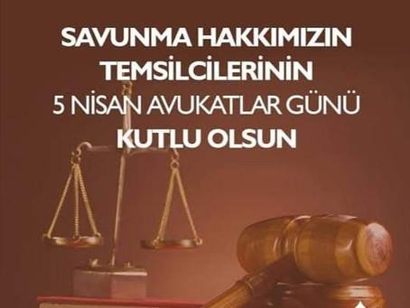 Avukatlar Günü