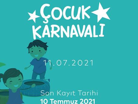Çocuk Karnavalı