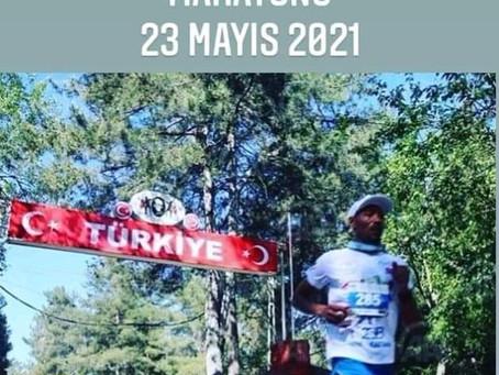 Sınırsız Dostluk Yarı Maratonu