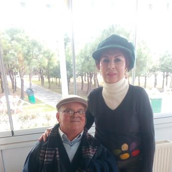 14.02.2019 Rahim Arslan ve Yaşar Korkut