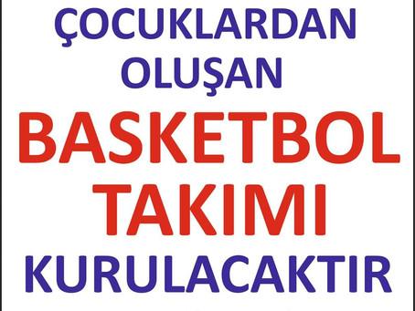 Basketbol Takımı