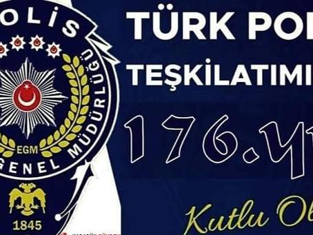 Türk Polis Teşkilatı
