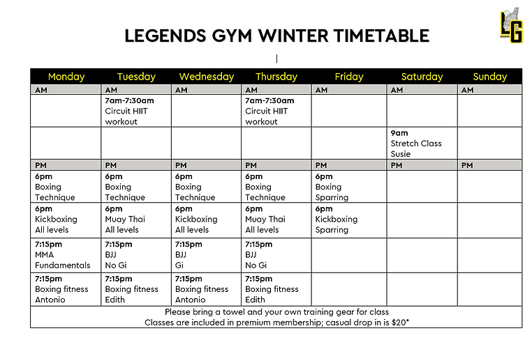 Legends Gym timetable.PNG