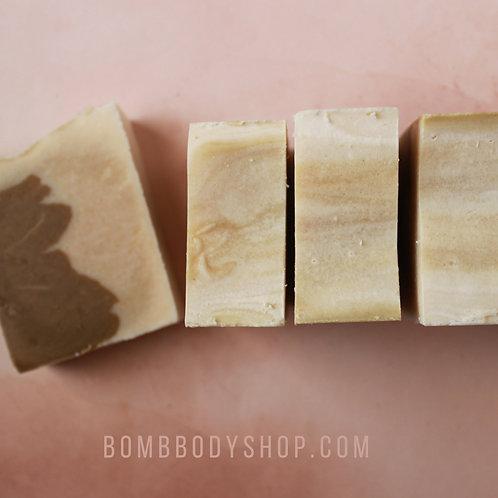 Sea Kelp + Coconut Milk Detox Bar