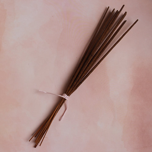 African Flowers Incense